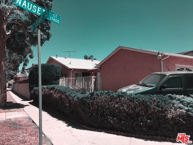 17402 Nauset Court, Carson, CA 90746 (MLS #18368340) :: The John Jay Group - Bennion Deville Homes