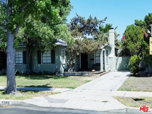 6306 Morella Avenue, North Hollywood, CA 91606 (MLS #18368516) :: The John Jay Group - Bennion Deville Homes
