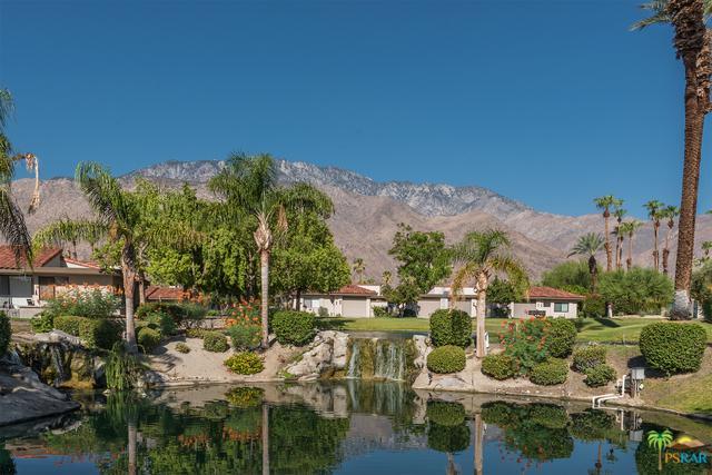 1330 Via Tenis, Palm Springs, CA 92262 (MLS #18368936PS) :: Deirdre Coit and Associates