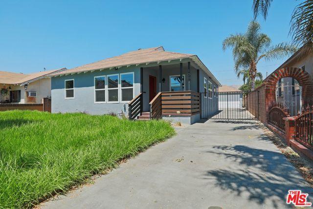 1001 5th Street, San Fernando, CA 91340 (MLS #18369080) :: Hacienda Group Inc