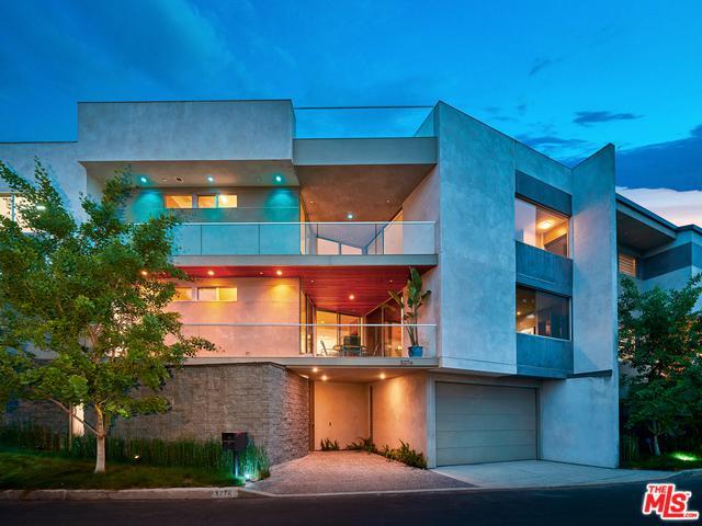 3274 N Knoll Drive, Los Angeles (City), CA 90068 (MLS #18369154) :: The John Jay Group - Bennion Deville Homes