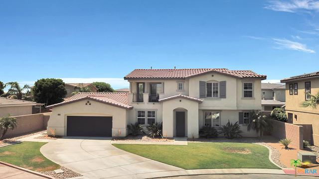 83463 Lightning Road, Indio, CA 92203 (MLS #18369180PS) :: Brad Schmett Real Estate Group