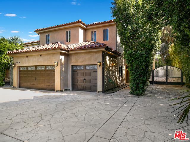 19034 Logan Lane, Tarzana, CA 91356 (MLS #18369184) :: The John Jay Group - Bennion Deville Homes