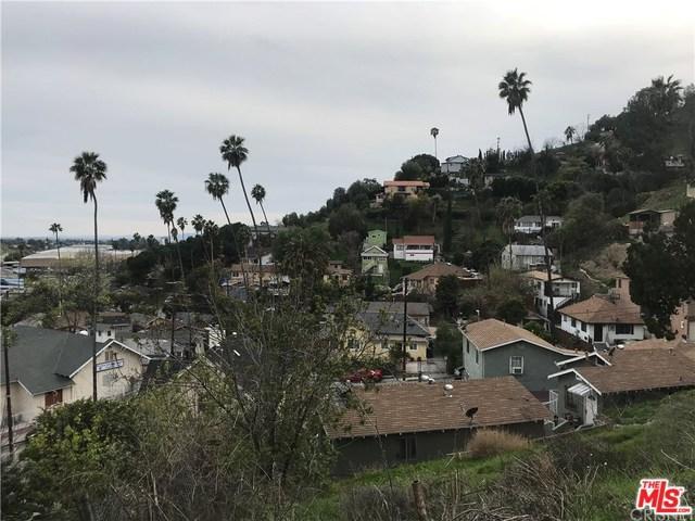 3219 N Pyrites Street, Los Angeles (City), CA 90032 (MLS #18369194) :: Team Wasserman