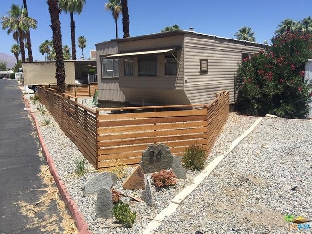 26 Cleveland, Cathedral City, CA 92234 (MLS #18369206PS) :: The John Jay Group - Bennion Deville Homes