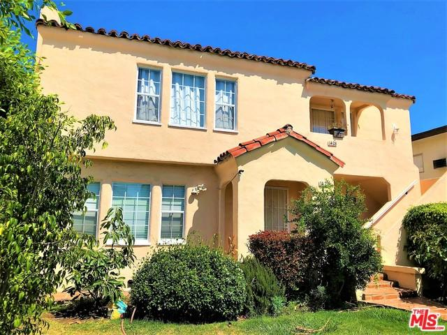 1426 S Sherbourne Drive, Los Angeles (City), CA 90035 (MLS #18369244) :: The John Jay Group - Bennion Deville Homes