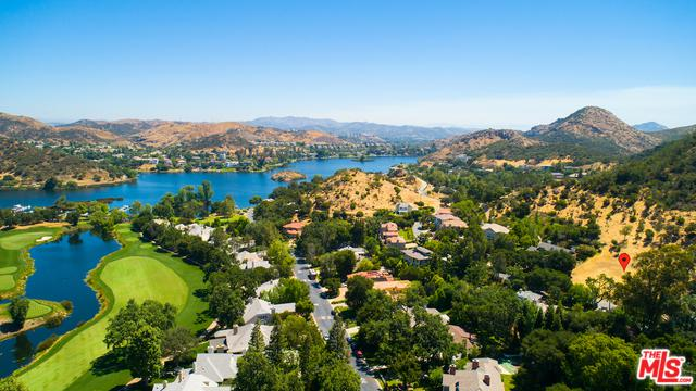 44 W Upper Lake Road, Thousand Oaks, CA 91361 (MLS #18369320) :: The John Jay Group - Bennion Deville Homes