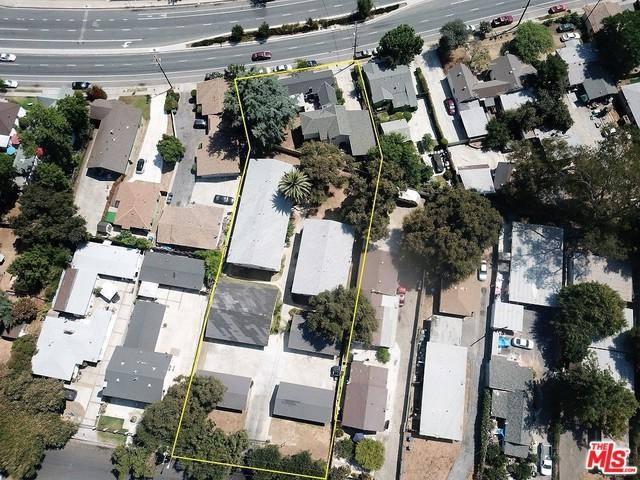 196 E Sacramento Street, Altadena, CA 91001 (MLS #18369566) :: The John Jay Group - Bennion Deville Homes