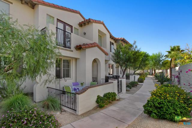505 Acorn Way, Palm Springs, CA 92262 (MLS #18369572PS) :: The John Jay Group - Bennion Deville Homes