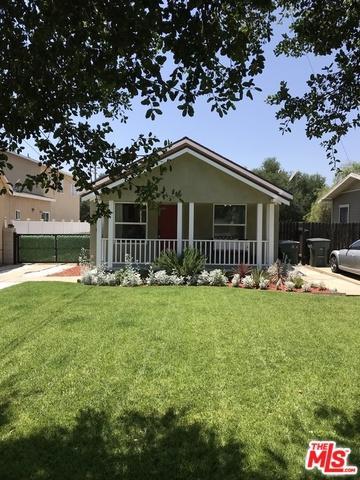 1691 Navarro Avenue, Pasadena, CA 91103 (MLS #18369668) :: Deirdre Coit and Associates