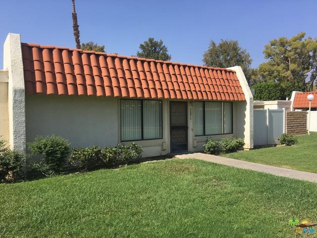 35870 Matiliza Court, Rancho Mirage, CA 92270 (MLS #18369842PS) :: Brad Schmett Real Estate Group