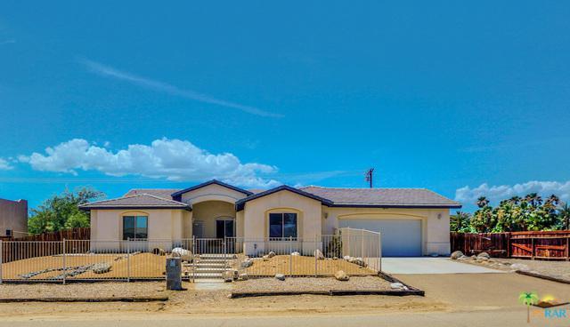 30075 Desert Moon Drive, Thousand Palms, CA 92276 (MLS #18369886PS) :: Team Wasserman