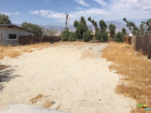 0 Shelter Drive, Thousand Palms, CA 92276 (MLS #18369908PS) :: The John Jay Group - Bennion Deville Homes