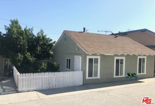 803 W 6th Street, San Pedro, CA 90731 (MLS #18369982) :: Hacienda Group Inc