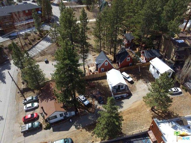 598 Spruce Road, Big Bear, CA 92315 (MLS #18370026PS) :: Deirdre Coit and Associates