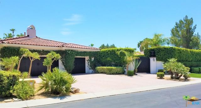 1346 Barrymore Place, Palm Springs, CA 92262 (MLS #18370122PS) :: Brad Schmett Real Estate Group