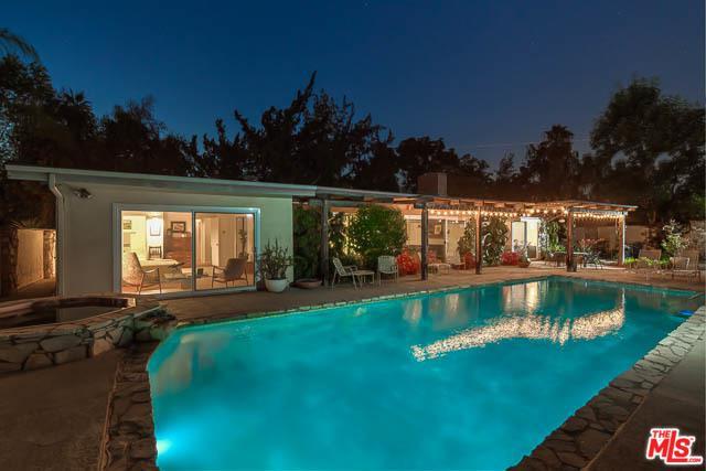 23740 Lund Street, Woodland Hills, CA 91367 (MLS #18370228) :: The John Jay Group - Bennion Deville Homes