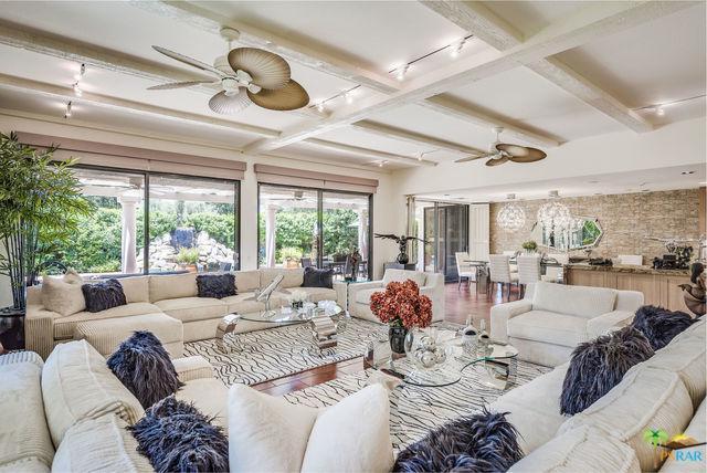 72 Princeton Drive, Rancho Mirage, CA 92270 (MLS #18370348PS) :: The John Jay Group - Bennion Deville Homes