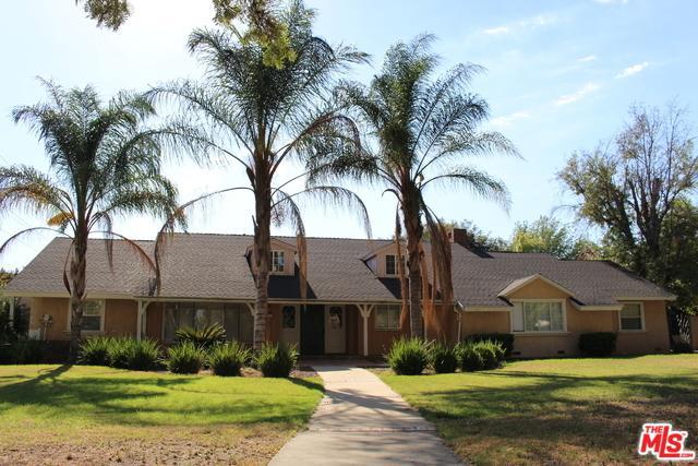 1607 N Euclid Avenue, Upland, CA 91784 (MLS #18370380) :: The Jelmberg Team