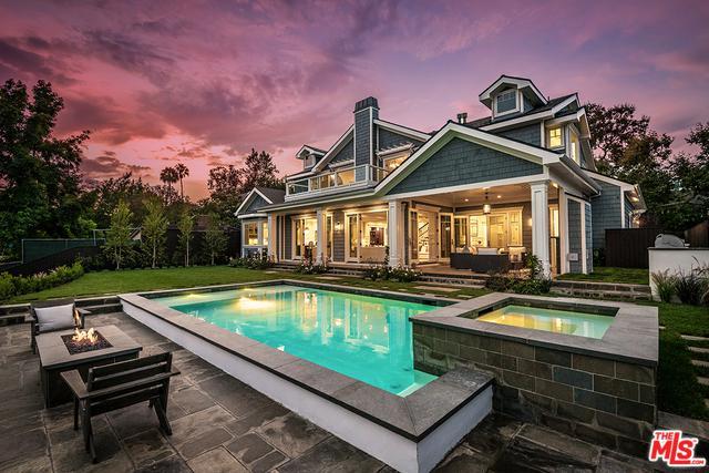 231 S Valley Street, Burbank, CA 91505 (MLS #18370396) :: The John Jay Group - Bennion Deville Homes