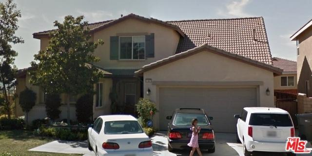 11877 Citrus Court, Moreno Valley, CA 92557 (MLS #18370514) :: Team Wasserman