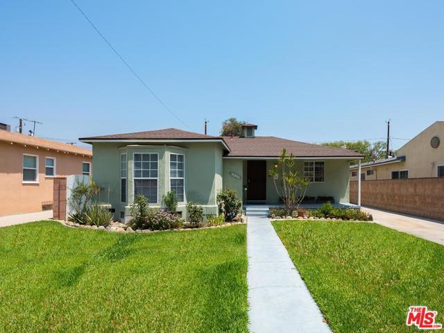 420 N Mariposa Street, Burbank, CA 91506 (MLS #18370596) :: The John Jay Group - Bennion Deville Homes