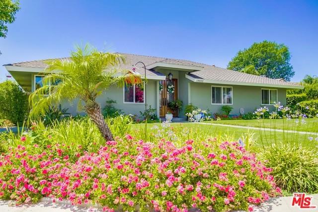 19600 Romar Street, Northridge, CA 91324 (MLS #18370804) :: The John Jay Group - Bennion Deville Homes