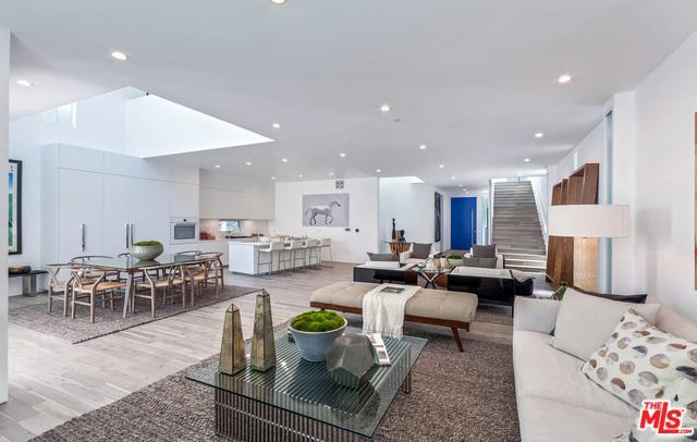 1951 N Beverly Glen, Los Angeles (City), CA 90077 (MLS #18370852) :: The John Jay Group - Bennion Deville Homes