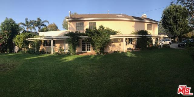 22835 Califa Street, Woodland Hills, CA 91367 (MLS #18371018) :: The John Jay Group - Bennion Deville Homes