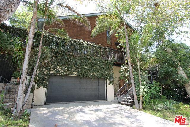 1726 La Loma Road, Pasadena, CA 91105 (MLS #18371122) :: The John Jay Group - Bennion Deville Homes