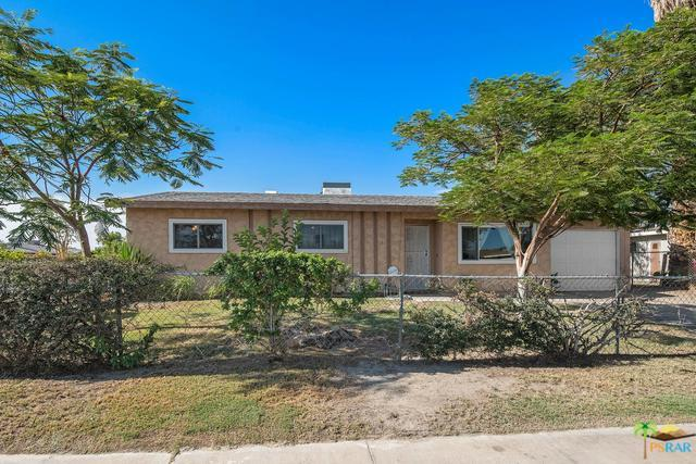 83636 Cardinal Avenue, Indio, CA 92201 (MLS #18371136PS) :: The John Jay Group - Bennion Deville Homes