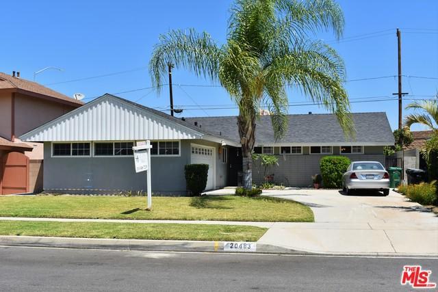 20483 Flintgate Drive, Diamond Bar, CA 91789 (MLS #18371140) :: Team Wasserman