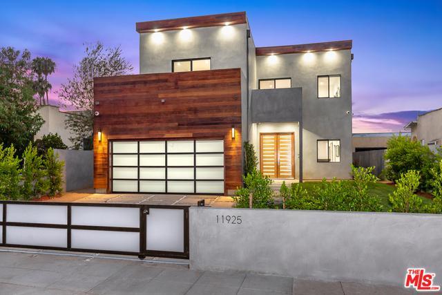 11925 Ayres Avenue, Los Angeles (City), CA 90064 (MLS #18371154) :: The John Jay Group - Bennion Deville Homes