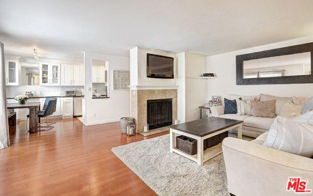 12030 Rochester Avenue #104, Los Angeles (City), CA 90025 (MLS #18371158) :: The John Jay Group - Bennion Deville Homes