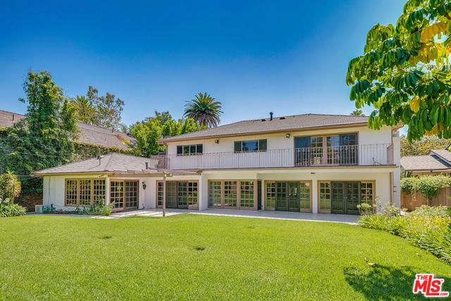 512 N Camden Drive, Beverly Hills, CA 90210 (MLS #18371532) :: The John Jay Group - Bennion Deville Homes