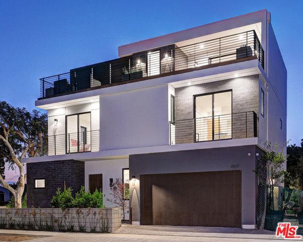 11517 Lagrange, Los Angeles (City), CA 90025 (MLS #18371548) :: The John Jay Group - Bennion Deville Homes