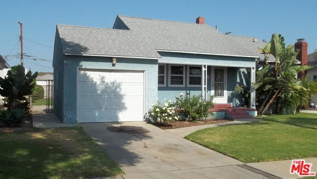 9814 S 7th Avenue, Inglewood, CA 90305 (MLS #18371588) :: The John Jay Group - Bennion Deville Homes