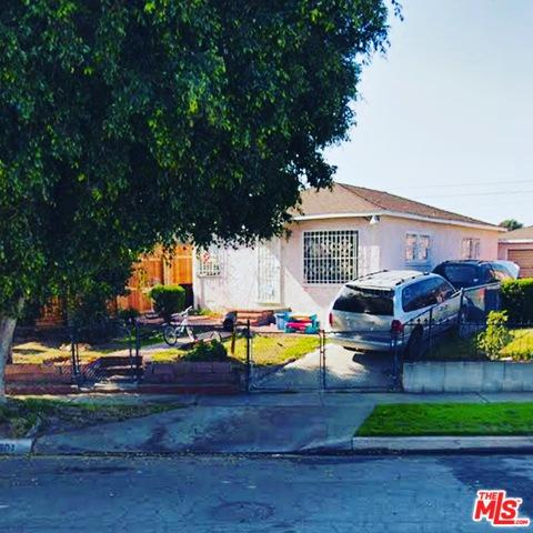 1801 N Slater Avenue, Compton, CA 90222 (MLS #18371866) :: Deirdre Coit and Associates