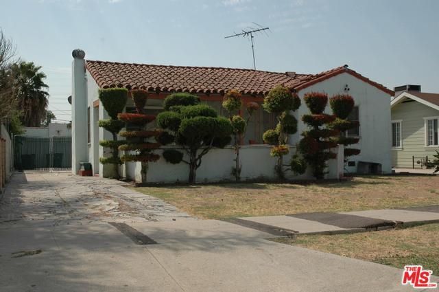 3240 Andrita Street, Los Angeles (City), CA 90065 (MLS #18372094) :: The John Jay Group - Bennion Deville Homes