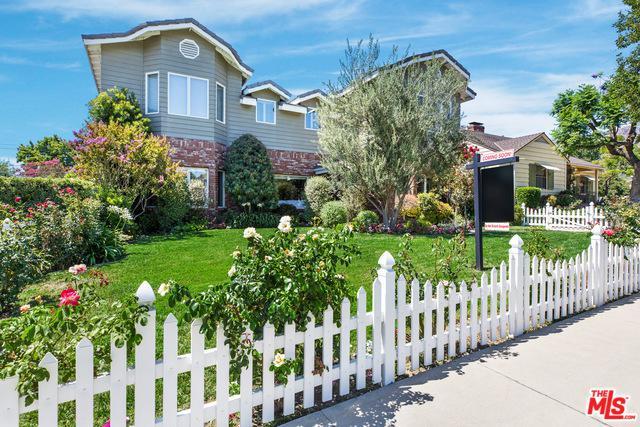 531 University Avenue, Burbank, CA 91504 (MLS #18372164) :: The John Jay Group - Bennion Deville Homes