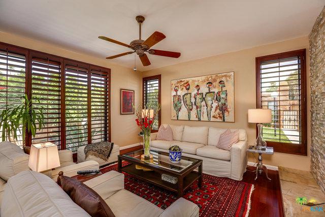4850 N Winners Circle D, Palm Springs, CA 92264 (MLS #18372166PS) :: The John Jay Group - Bennion Deville Homes