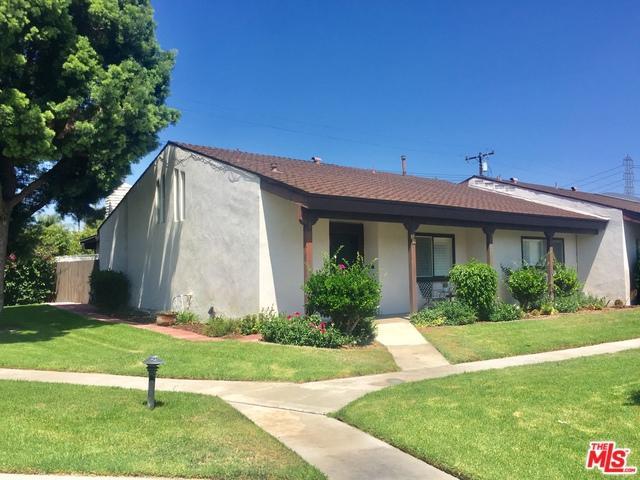 2011 W Katella Avenue #52, Anaheim, CA 92804 (MLS #18372176) :: Hacienda Group Inc