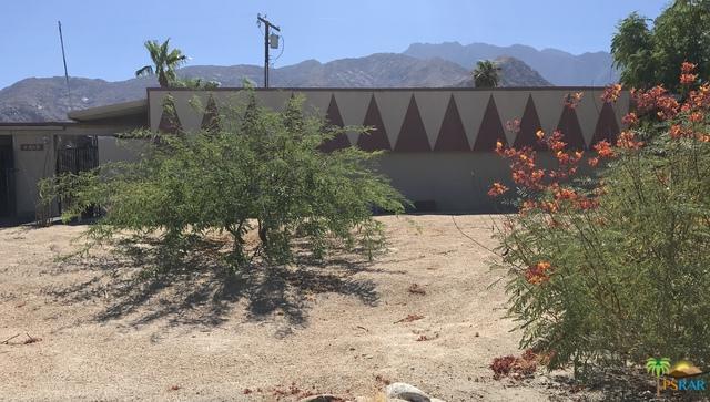 2233 N Cardillo Avenue, Palm Springs, CA 92262 (MLS #18372308PS) :: Team Wasserman
