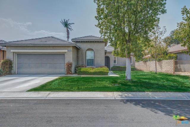 49245 Biery Street, Indio, CA 92201 (MLS #18372348PS) :: The John Jay Group - Bennion Deville Homes