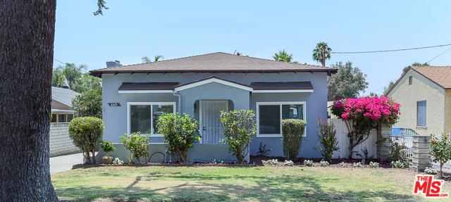 660 Devirian Place, Altadena, CA 91001 (MLS #18372352) :: The John Jay Group - Bennion Deville Homes
