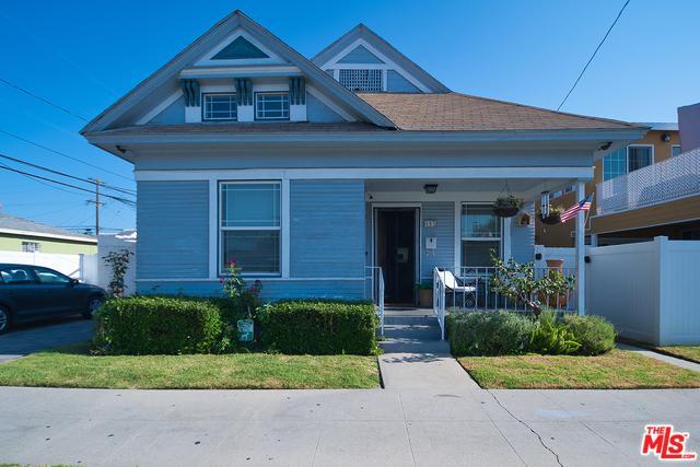 485 E 60th Street, Long Beach, CA 90805 (MLS #18372362) :: The John Jay Group - Bennion Deville Homes