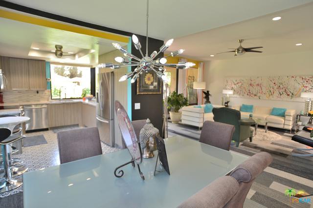 41 Malaga Drive, Rancho Mirage, CA 92270 (MLS #18372456PS) :: Brad Schmett Real Estate Group