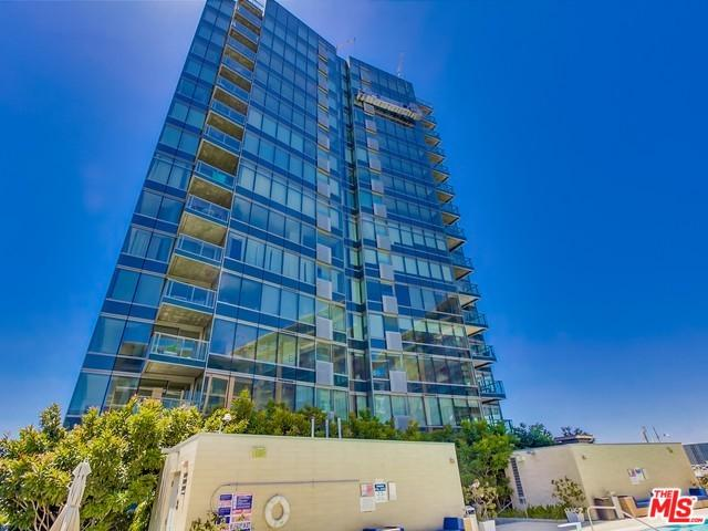 1155 S Grand Avenue #811, Los Angeles (City), CA 90015 (MLS #18372482) :: The John Jay Group - Bennion Deville Homes