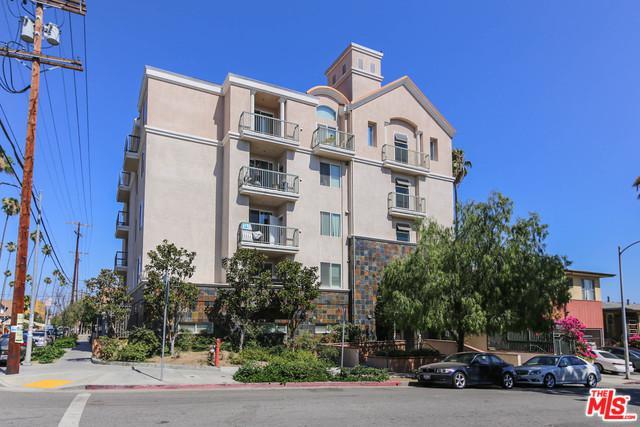 3140 San Marino Street #101, Los Angeles (City), CA 90006 (MLS #18372610) :: The John Jay Group - Bennion Deville Homes