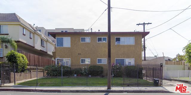 7132 Ethel Avenue, North Hollywood, CA 91605 (MLS #18372694) :: The John Jay Group - Bennion Deville Homes
